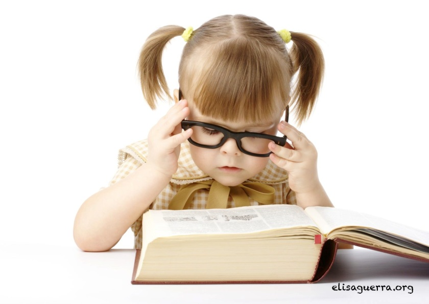 Image credit: <a href='http://www.123rf.com/photo_6874334_cute-little-girl-reading-big-book-back-to-school-isolated-over-white.html'>kobyakov / 123RF Stock Photo</a>