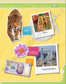 Mexico Intro 2 Pearson