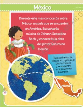 Mexico intro 1 Pearson