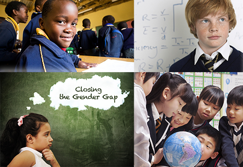 The Global Search for Education: Top Global Teacher Bloggers – What are the best examples you have seen of teachers closing the gender gap ineducation?
