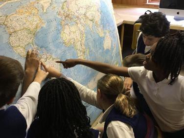 Global citizenship kids