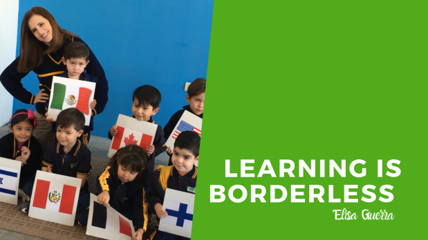 Learning is borderless